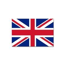 Vlag United Kingdom 90x150 cm
