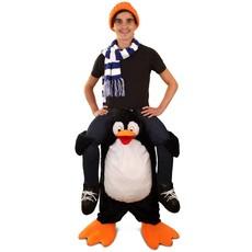 Instap kostuum Pinguin carnaval