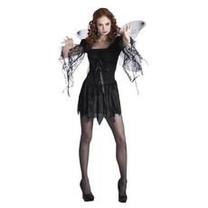 Halloween kostuum Donkere Engel