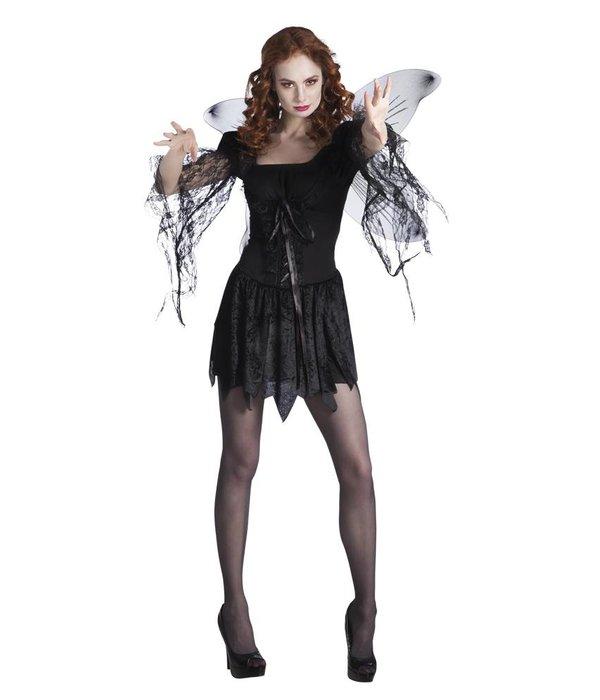 Halloween Kostuum Nl.Halloween Kostuum Donkere Engel