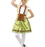 Budget Bavarian tiroler jurk