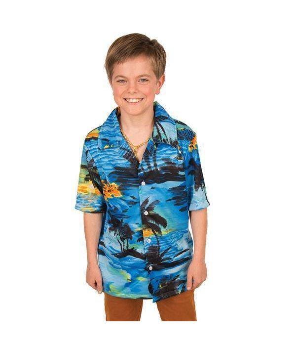 Blouse Hawaii kind