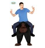 Draag mij Gorillapak