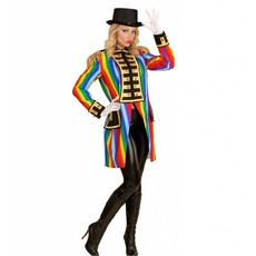 Frackjas regenboog dames