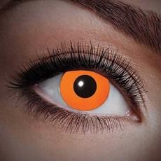 UV Oranje kleurlenzen 1 jaar