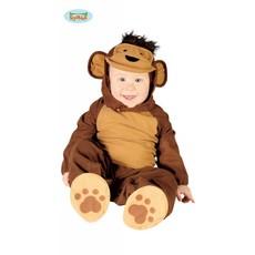 Baby apen pakje