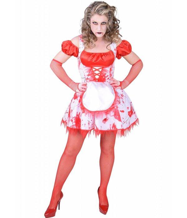 Bloody Halloween jurkje