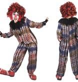 Horor Killer Clown pak kind