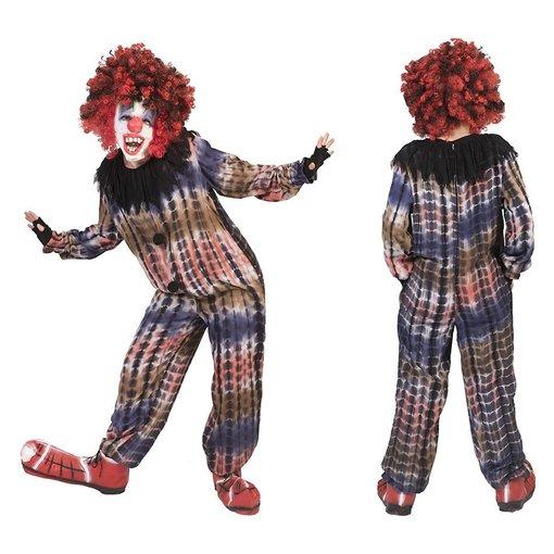 Horror Killer Clown pak kind