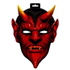 Masker Duivel XXL