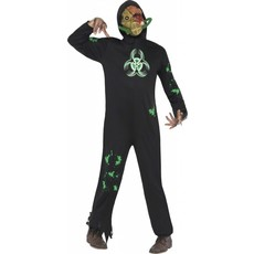 Bio Hazard kostuum