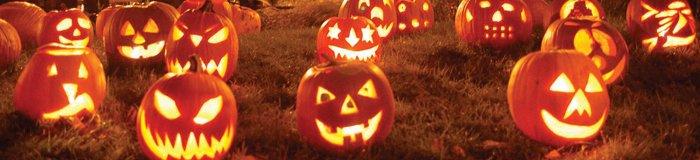 Enge Halloween kostuums bij Feestbazaar!