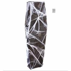 Lijkkist met Gaas En Spinnenweb 160cm