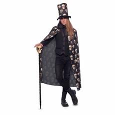 Halloween outfit doodskop