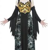 Phantom Koningin kostuum