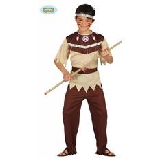 Kinder kostuum indiaan