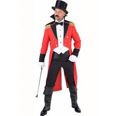 Circus kostuum Directeur