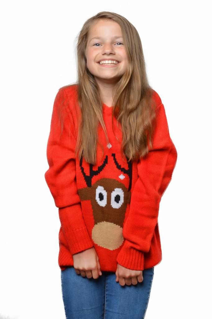 Kersttrui Voor Kinderen.Kersttrui Kind Kopen Grootste Aanbod Laagste Prijzen Feestbazaar Nl