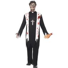 Zombie Priester pak