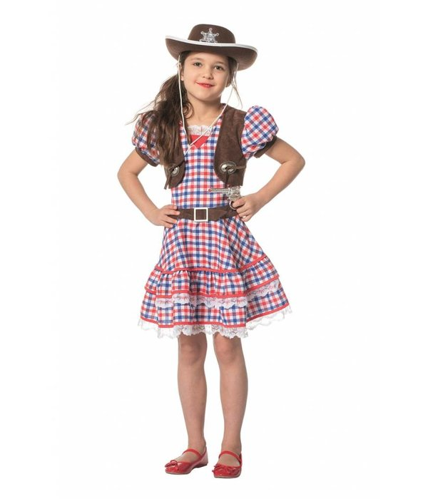 Cowgirl outfit kind