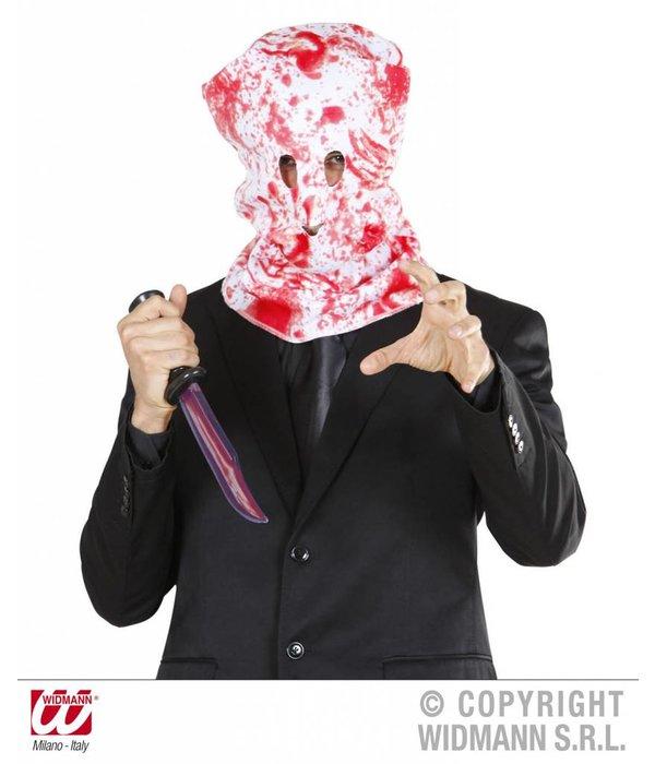 Bloedig Horror masker