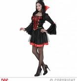 Dames Vampier elegant