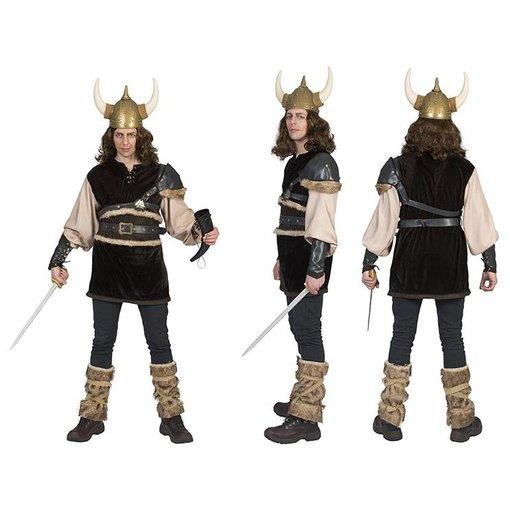 Viking outfit man Ragnon