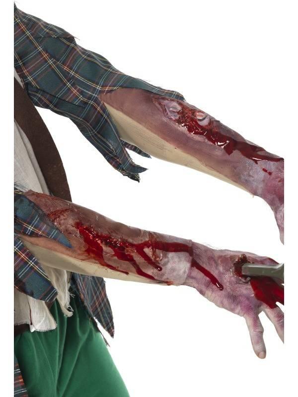 Armwond sleeve latex
