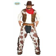 Cowboy pak Barton