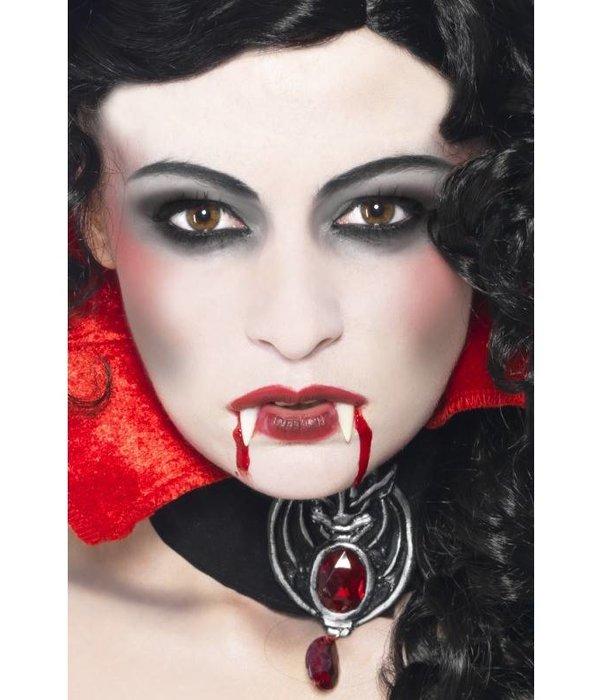 Halloween Schmink Kind.Vampier Make Up Set