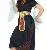 Egyptische Koningin Nefertiti kostuum