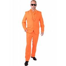 oranje carnavalspak