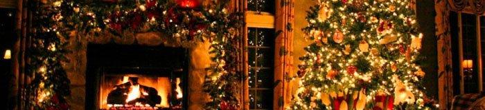 Vier de feestdagen in een kerst kostuum van Feestbazaar!