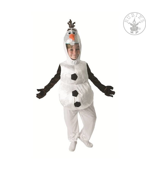 Olaf Kostuum Kind Frozen