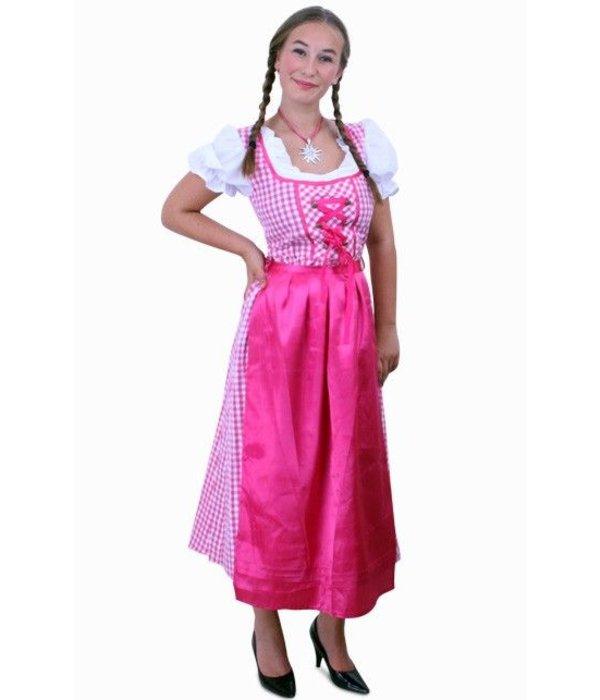d40350f1328901 Tiroler jurk lang Lena Tiroler jurk lang Lena