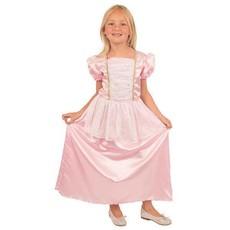 Prinsesjurk Roze Kind