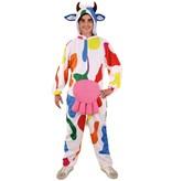 Bonte Koe Kostuum