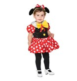 Minnie Mouse Jurkje peuter