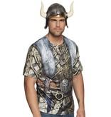 Fotorealistisch shirt Viking