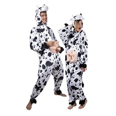 Koeienpak man/vrouw