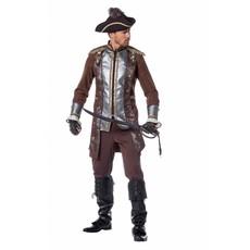 Luxe Piratenpak heren