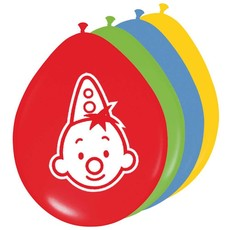 Bumba Ballonnen - 8 stuks