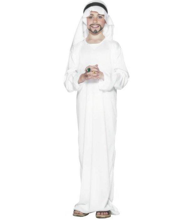 Arabier pakje kind