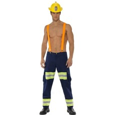 Fever Brandweerman kostuum