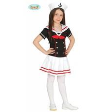 Sailor pakje meisjes