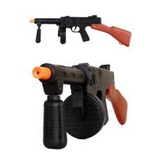 Speelgoed Machine geweer Tommy Gun