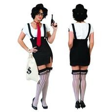 Maffia dames pakje Bonnie
