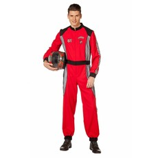 Coureur Formule 1 overall