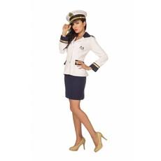 Marine dameskostuum