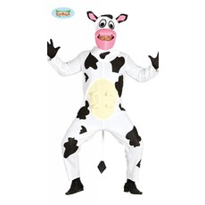 Funny Koe verkleedpak